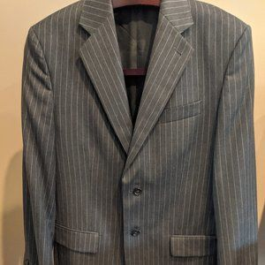 Express Design Studio Men's Sport Coat- Size 40 R